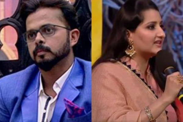 bhuvneshwari support his husband sreesanth