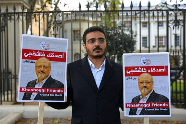 khashogi murder case prosecutor of saudi arabia conducts an embassy in istanbul