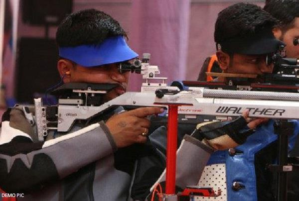 international of shooting academy in lucknow