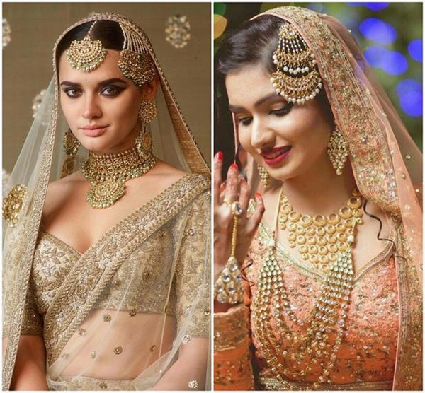 Jewelry Trend: माथा-पट्टी नहीं, ट्राई करें ये Passa Styles