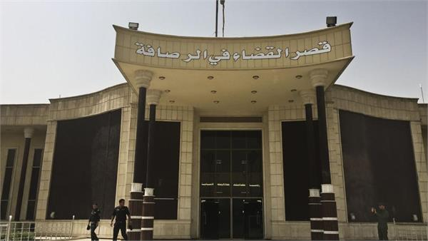 us detainees transferred from syria to iraq