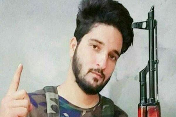 student join militant group in kashmir