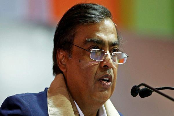 uttarakhand to create  digital devbhoomi  ambani