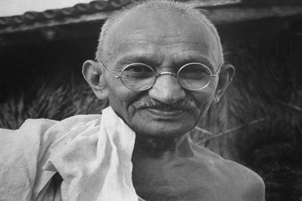 india releases memorial ticket on gandhi jayanti festival in netherlands