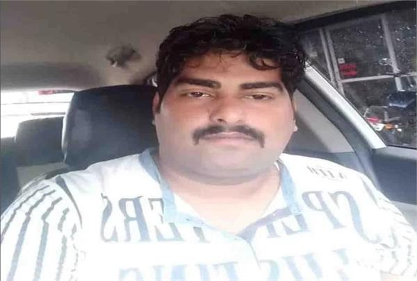 the body of the deceased who was hanged in hardoi now is dead