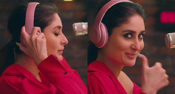 kareena kapoor khan radio show