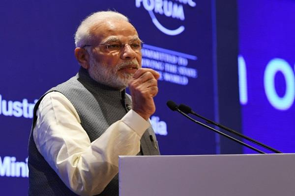 pm modi says digital india has changed the way indians life