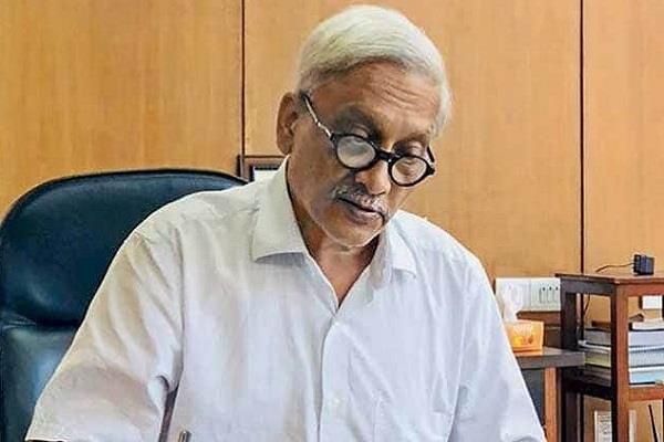 after dussehra several departments can leave parrikar union minister