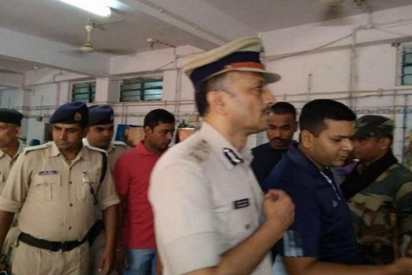 demand of bihar police association