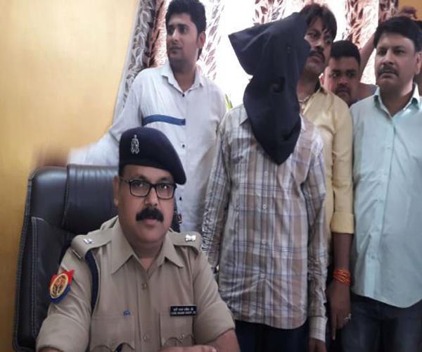 bulandshahr isi agent zahid police launched kundali khanglani