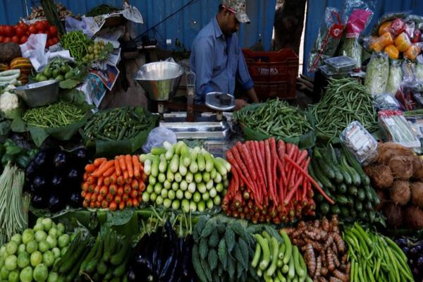 retail inflation rose in september