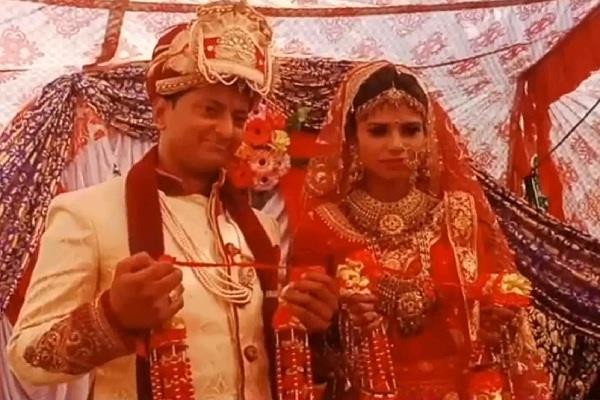 8th fera in marriage for cleaning social
