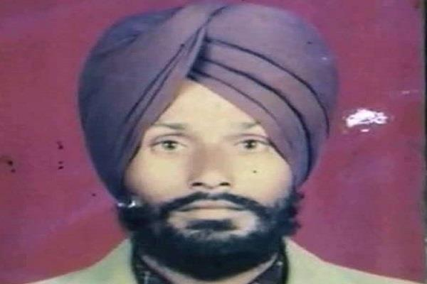amritsar youth suicides in dubai