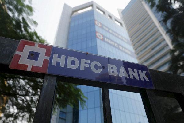 hdfc raises retail lending rate by 10 bps