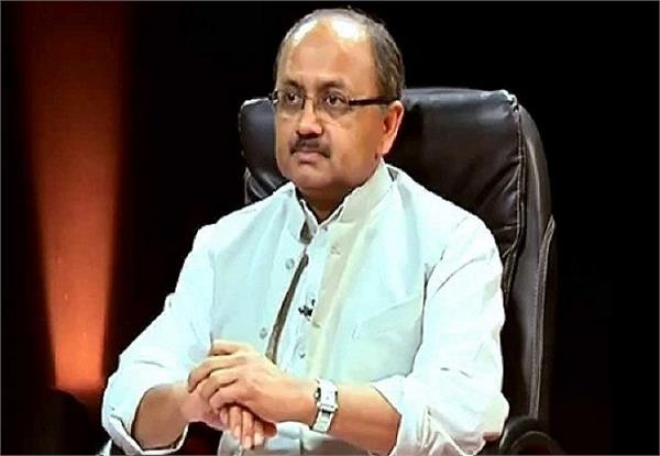 health minister siddhartha nath singh s review meeting