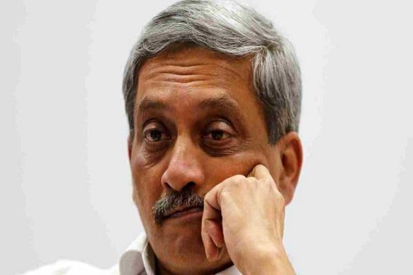 on october 12 aiims will discuss parrikar meeting with leaders of allies