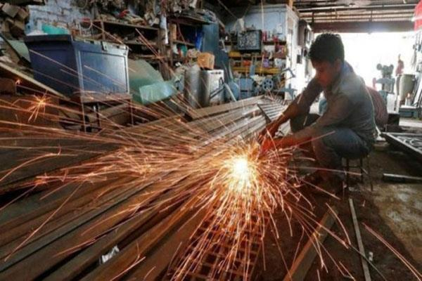 core production growth at 4 2 in august