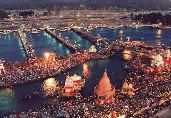 kumbh mela shows no cultural gathering of hindus