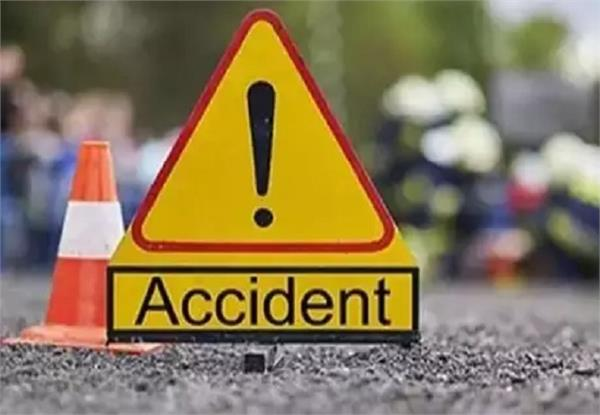 two killed in two vehicles collision