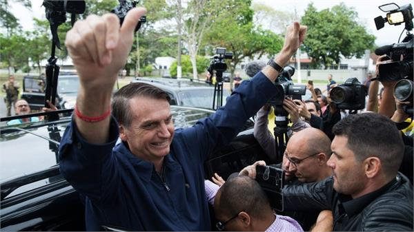 brazil election bolsonaro wins haddad second phase on 28 oct