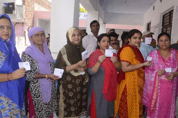 80 percent voting in kathua