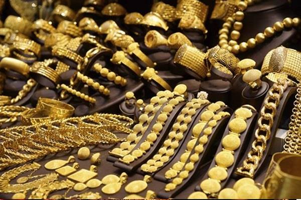 gold rate high on festival season