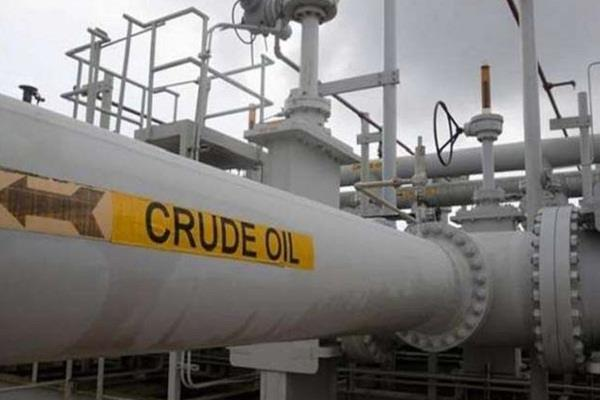 india orders iran for supply of oil in november