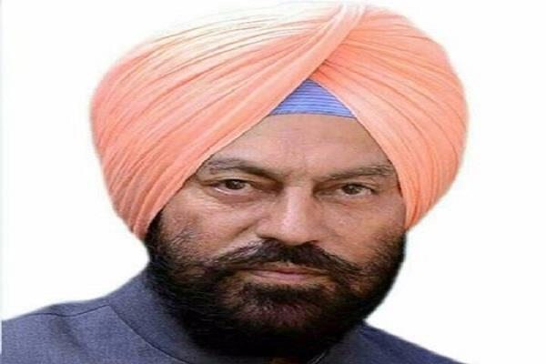 punjab released five lac for treatment of balbir singh senior