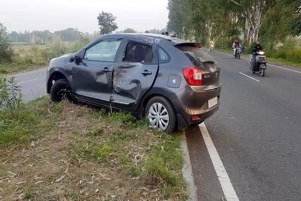 car aconite the 3 women death of one 2 injured