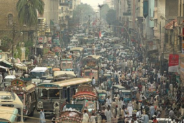 pakistan will be the fourth most populous country by 2030 experts