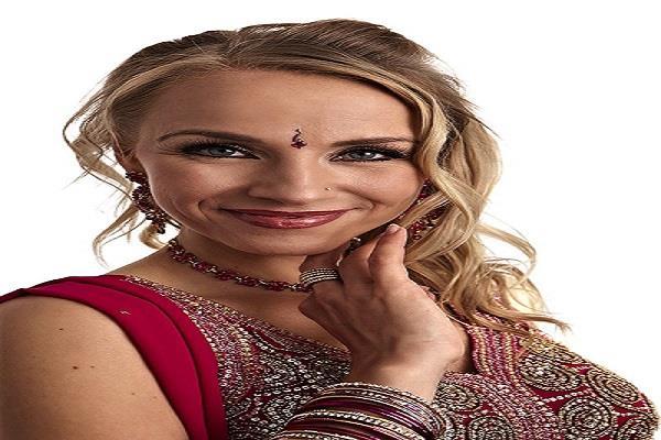 danish singer anita laila sang vaishnav jan