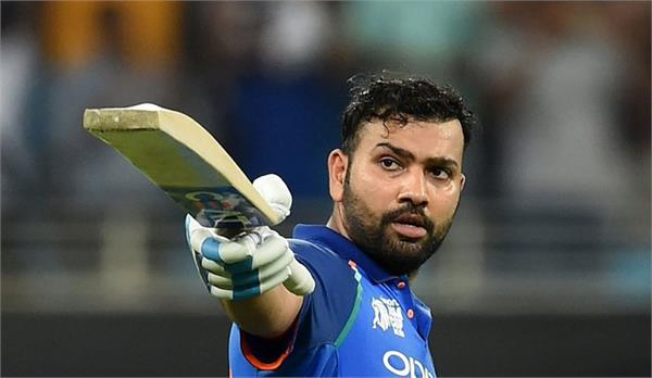 Sports Rohit sharma
