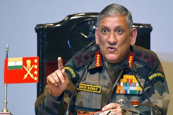 army sticks to big reform plan