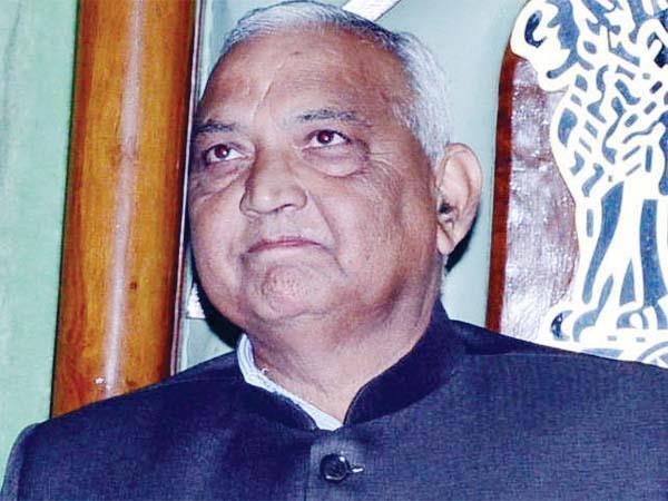 ramesh dhawala may be gets cabinet rank