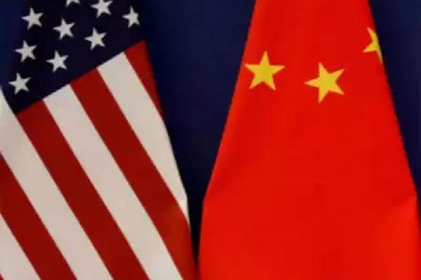 america and china meet foreign ministers between deep business war