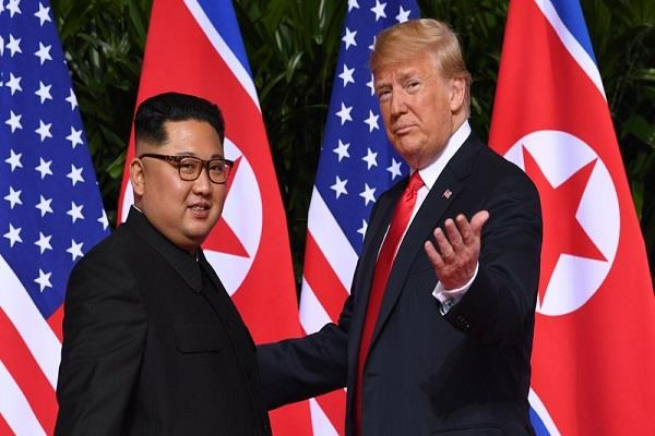 kim and trump will soon be agreed between the two countries