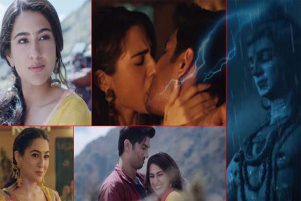 kedarnath creates controversy in uttarakhand after teaser release