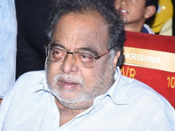 kannada ator and former union minister ambareesh passed away