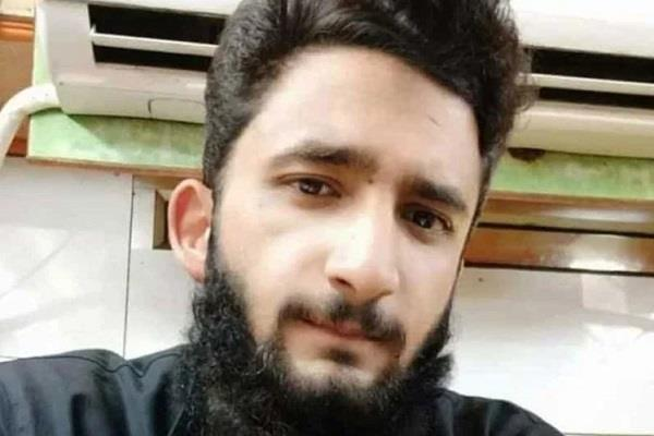 kashmiri students missing from sharda university are included in is