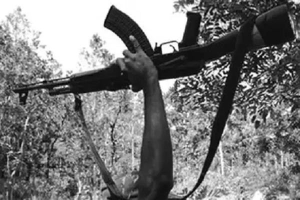 19 maoists surrender in chhattisgarh