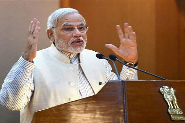 pm modi will interact with workers today read special november 3