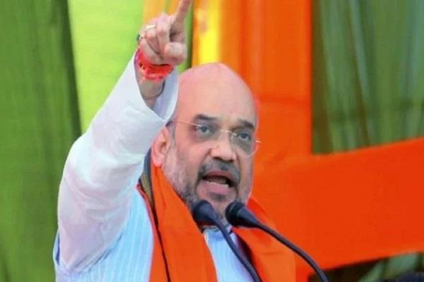 amit shah s rajasthan touring today will road shows