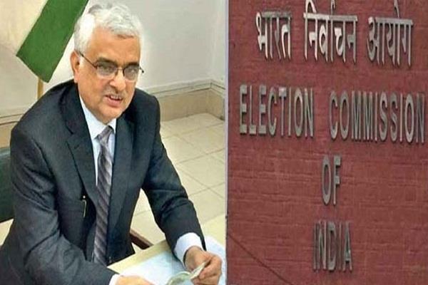elections in madhya pradesh chhattisgarh rajasthan and telangana