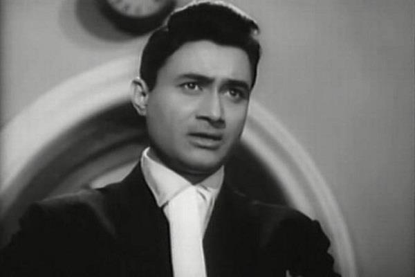 dev anand but to teach leaders a lesson