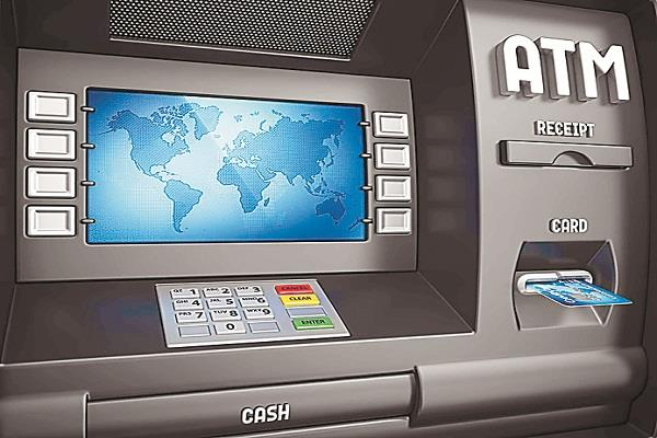 more than half the atm will be closed by march  katami