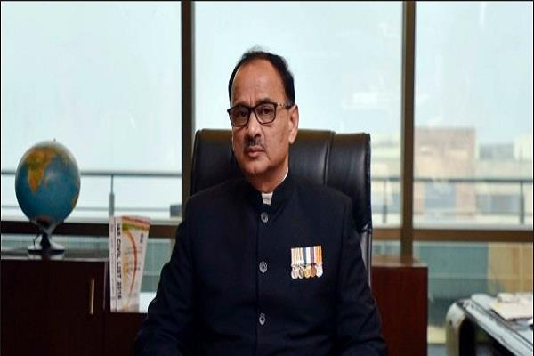 what is in the heart of alok verma