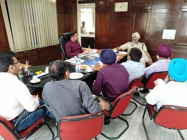 raid on suresh sehgal relatives