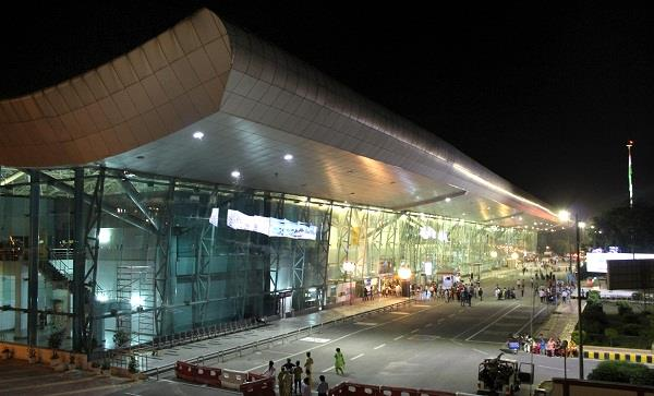 corruption in amritsar airport