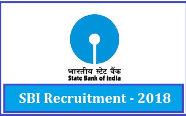 sbi recruitment 2018 recruitment to many posts 50 000 will be done here