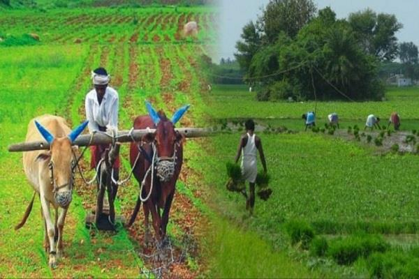 central government closure of facilities to farmers